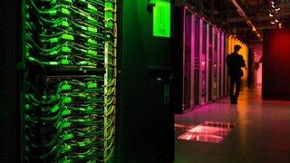 Une cyberpolice financière