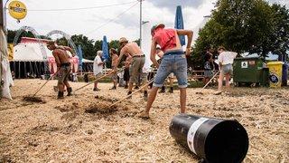Manifestations, bénévoles et entreprises locales: le cercle vertueux
