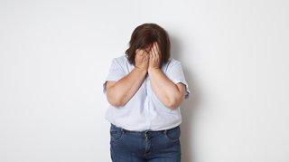 Obésité: ces messages qui pèsent lourd