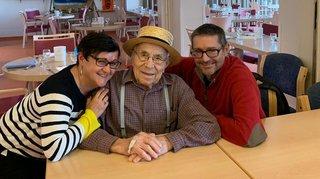Commerçant et pêcheur, Giuliano Alliata s'est éteint à 95 ans
