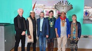 Un projet de reforestation présenté à Nyon