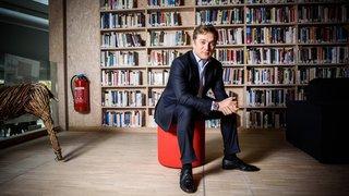 Renaud Capuçon: «La Menuhin Academy, c'est une pépite»