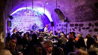 Le blues a résonné dans les caveaux du château de Coppet