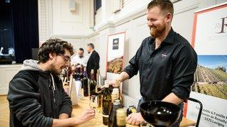 Nyon: bilan en demi-teinte pour le Festival du vin