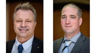 Nicolas Bolay succède à Thierry Dubois au Grand Conseil vaudois