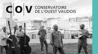 COV - Nu-Bass