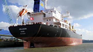 Flotte de haute mer: demande d'une nouvelle rallonge pour le cautionnement