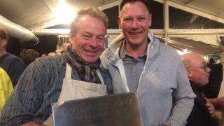 Mondial de fondue: Rolle à l'honneur chez les amateurs