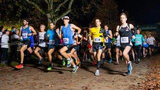 Morges: course au rythme de la nuit