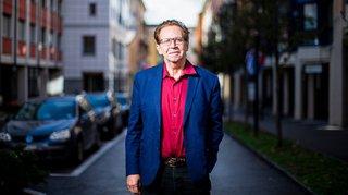 Jean-Michel Olivier: «En littérature, il n'y a pas de morts»