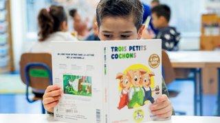 Ce collège de La Côte a trouvé le moyen de faire lire les enfants