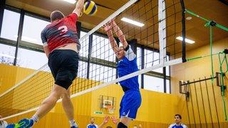 Coupe de Suisse: le VBC La Côte a fait suer le finaliste sortant