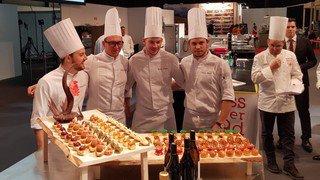 Givrins: Marius, boulangerie aux doigts d'or