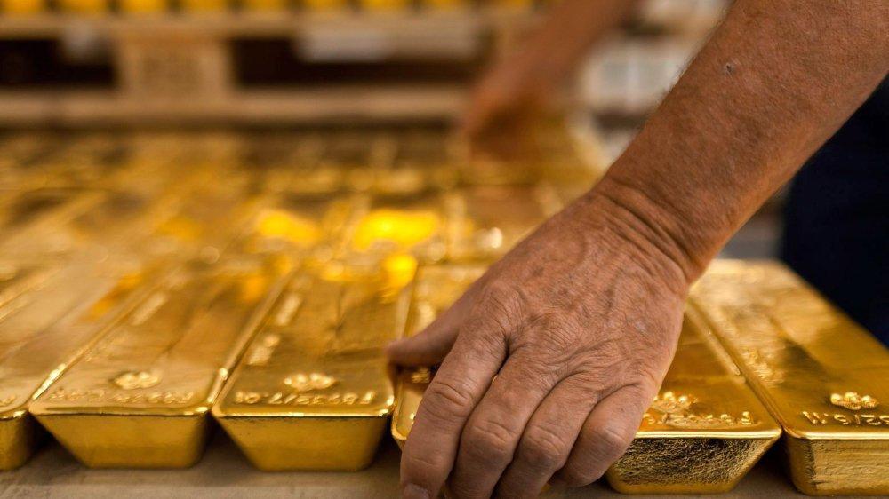 En Suisse,la provenance de l'or est souvent mal connue, voire pas du tout.