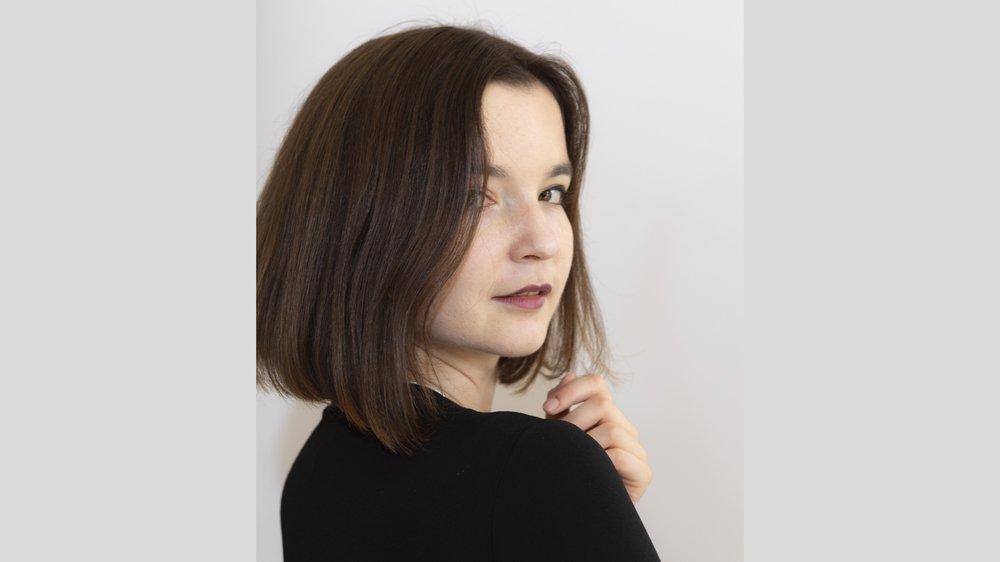 Maeva Christelle Dubois s'est laissée porter par son amour de l'art en général et de l'esthétique japonaise pour rédiger son premier roman
