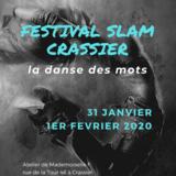 Festival slam
