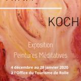 Exposition de Nina Koch