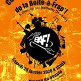 Concert 2020 des élèves de la BAF !