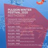 PulSion Winter Festival 2020 - Concert de gala