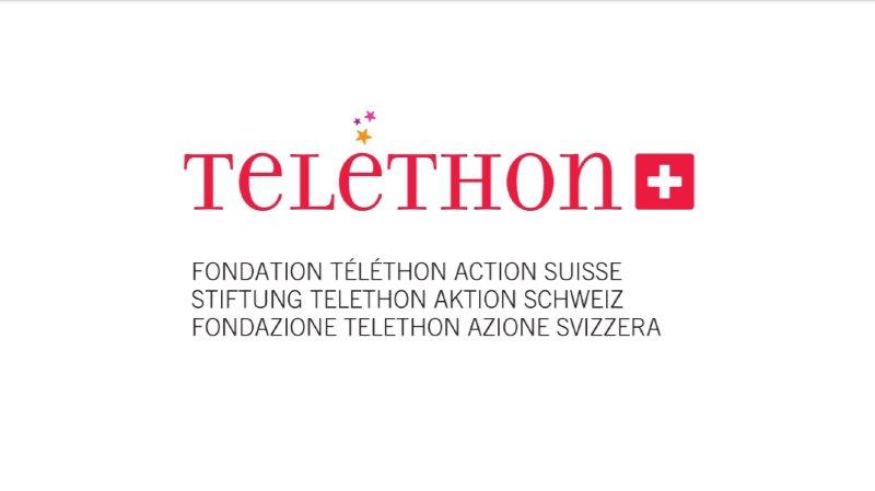 Maladies génétiques: le Téléthon suisse récolte plus de 2,1 millions de francs