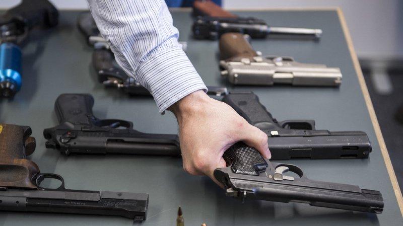 Armes: la Suisse à nouveau l'exportateur le plus transparent