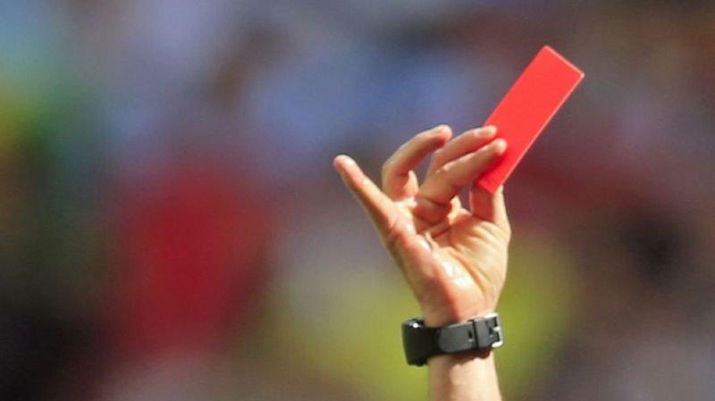 Italie: la «Une» du Corriere dello Sport choque
