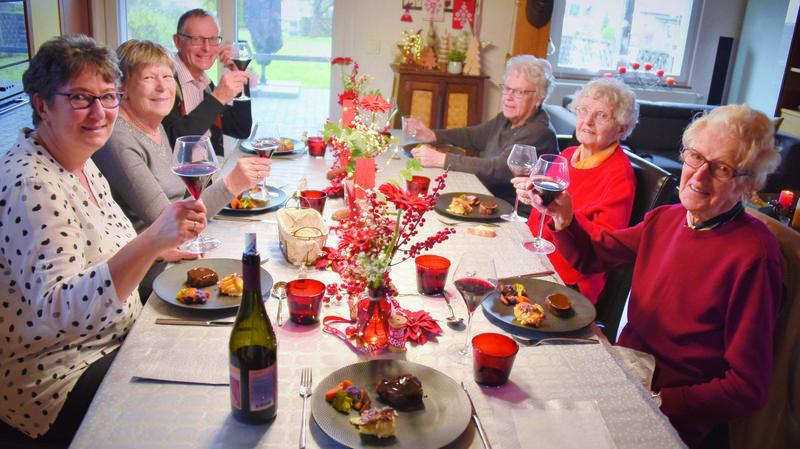 Quatre idées pour un Noël solidaire à Nyon