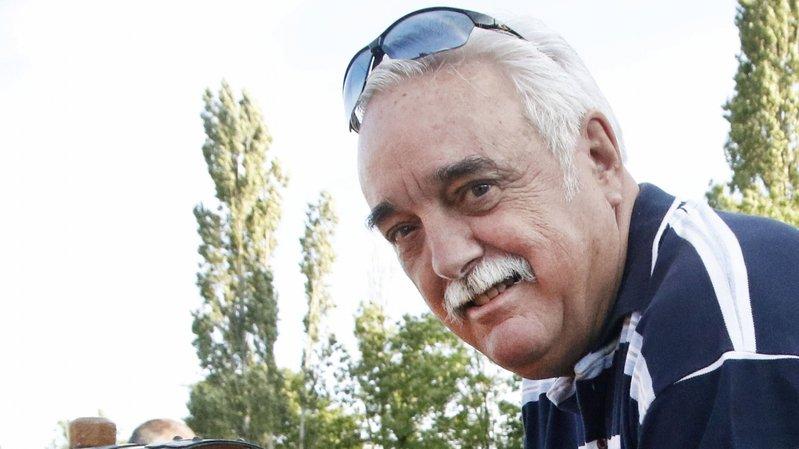 Bursinel: Claude Golay quitte la Municipalité après 18 ans
