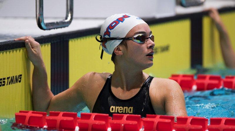 Les nageurs de La Côte vont se frotter à des stars internationales