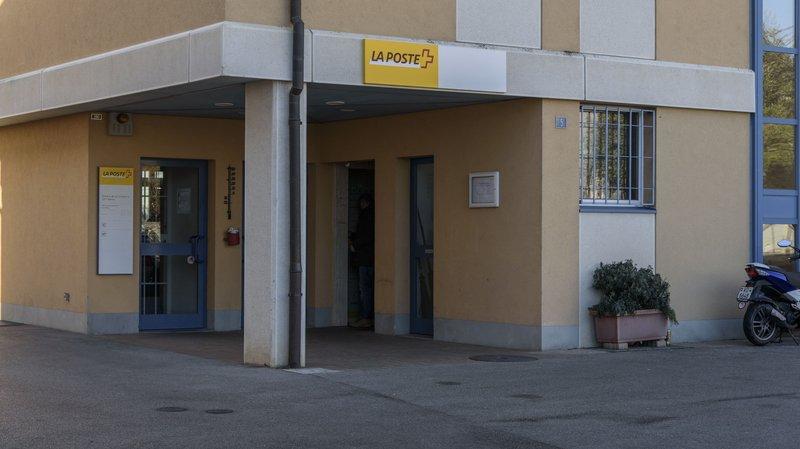La poste de Borex fermera et cédera la place à un service à domicile
