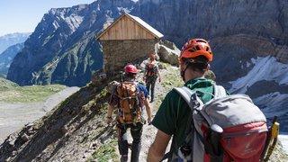 Patrimoine de l'Unesco: l'alpinisme et les processions catholiques de Mendrisio candidats