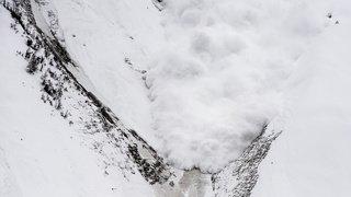 Avalanches: des chercheurs ont cartographié un épisode extrême à l'aide d'images satellitaires