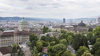 Entreprises: une série de mesures pour renforcer la place économique suisse