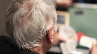 Pour le Conseil fédéral, l'économie suisse est menacée par l'augmentation du nombre de retraités