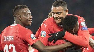 Deux Suisses parmi les 166 joueurs valant plus de 50 millions d'euros