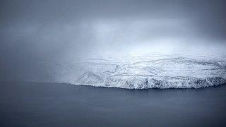 Réchauffement climatique: la calotte de glace du Groenland fond sept fois plus vite que prévu