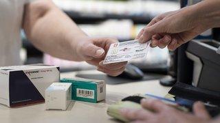 Genève: l'UDC a déposé son initiative contre la hausse des primes