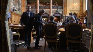 Données bancaires: la Suisse va ouvrir l'échange automatique avec 18 pays supplémentaires