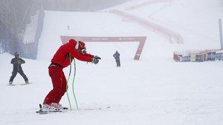 Ski alpin – Beaver Creek: dernier entraînement de la descente également annulé