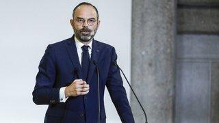 France: le gouvernement maintient sa réforme, avec des concessions