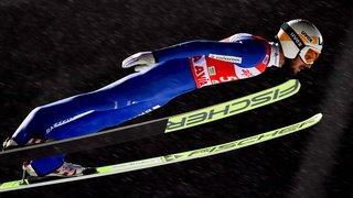 Saut à ski: les Suisses ne brillent pas à la Coupe du monde à Klingenthal