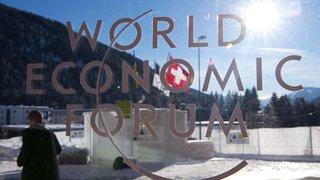 Economie: risques climatiques et politiques pointés du doigt par le WEF dans un rapport