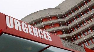 Santé: on pourrait devoir payer une taxe de 50 francs pour aller aux urgences