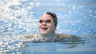 Pluie de médailles pour Gobet, Allegrini et Zoulalian à la Swim Cup