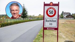 «Persécutée» par le canton, Buchillon n'exclut pas une réaction