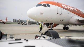 Augmentation des passagers à Genève Aéroport