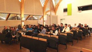 Nyon: une cellule de crise pour moderniser l'association des commerçants