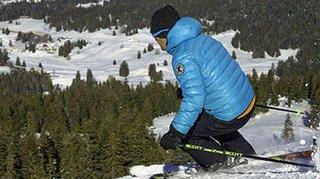 Station de ski des Rousses