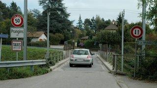 Entre Nyon et Prangins, le «pont de la discorde» mène à une impasse