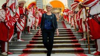 Isabelle Moret: «Je voulais une fête ancrée dans le district de Morges»